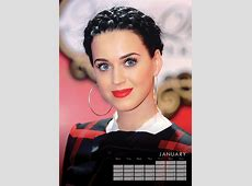 Katy Perry Calendars 2016 on EuroPosters
