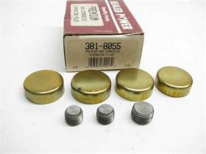 Engine Expansion Freeze Plugs 381