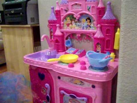 princess kitchen play set walmart で低評価だが再生されまくってる動画 naver まとめ