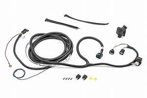 2007 Jeep Commander Hitch And Wiring Harness  Jeep  Auto