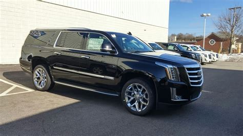 cadillac escalade 2016 2016 cadillac escalade esv photos informations articles