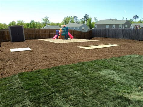 lawn installation raleigh landscaping equinox landscaping