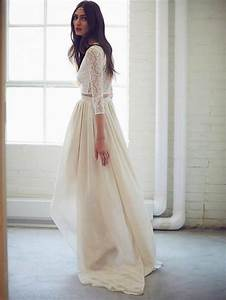 robe de mariage ete With robe de mariée printemps