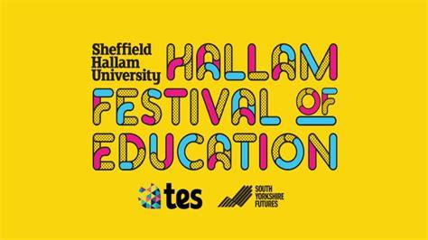 education  headline  festival  south yorkshire
