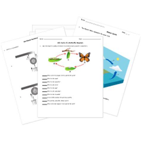 printable sixth grade grade  tests worksheets