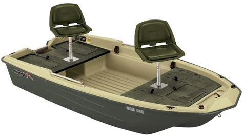 Used Sun Dolphin Jon Boat For Sale by Sun Dolphin Pro 120 Fishing Boat