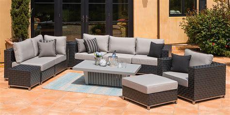 sirio patio furniture soho soho costco