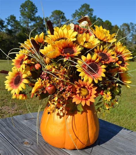 fall arrangements with pumpkins fall pumpkin arrangement fall favorites pinterest