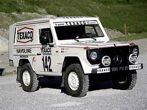 Mercedes Paris 17 : 1983 mercedes benz g klasse 280 ge paris dakar w460 4x4 race racing suv wallpaper 2048x1536 ~ Medecine-chirurgie-esthetiques.com Avis de Voitures