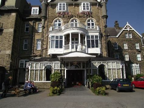 Excellent Hotel For Exploring The Dales  Picture Of