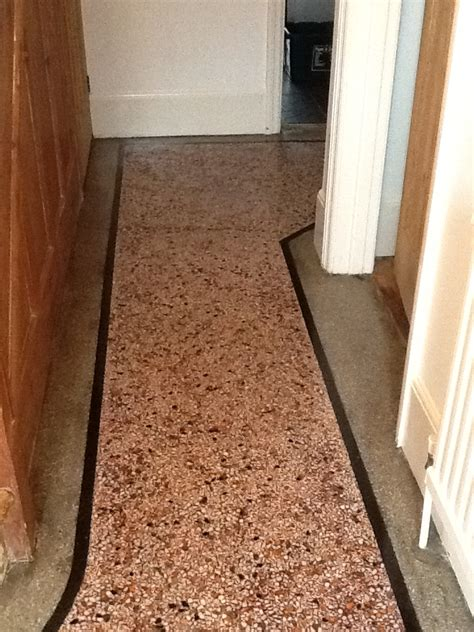 terrazzo tiles stone cleaning and polishing tips for