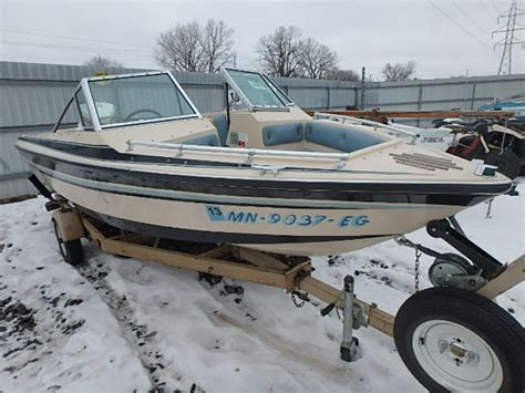 Lund Boats Minneapolis by Auto Auction Ended On Vin N0v1nplate1202015 1981 Lund