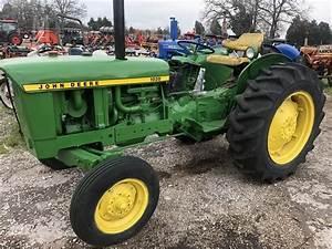 John Deere 1020 1520 1530 2020 2030 Tractor Service Repair