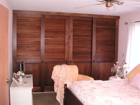 custom sized sliding closet doors