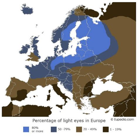 What Percent Of The World Has Hair And Blue by Distribution Of Light Hair And In Europe Unsafe Harbour
