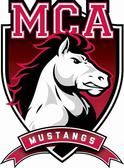 Mustang Maranatha Christian Academy Clipart Mustangs Team