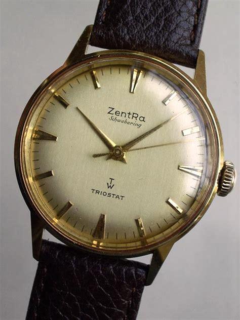 bidfun db archive wrist watches  gents zentra