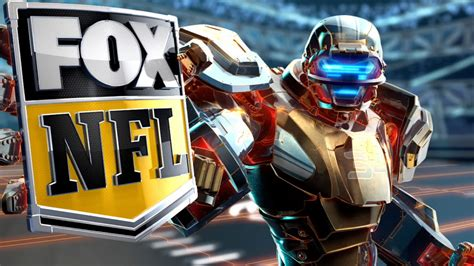 fox nfl fox sports presspass