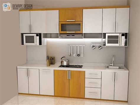 dekorasi dapur minimalis rumah