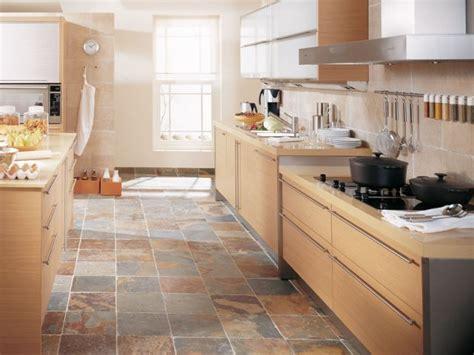 carrelage sol pour cuisine carrelage en naturelle maisonapart