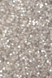 Soft Slides Sparkling Silver Glitter Diffuse Background Free