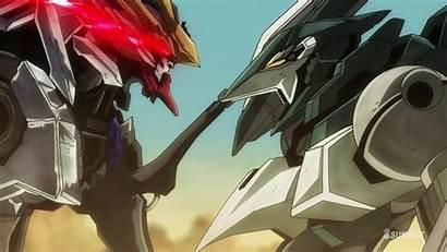 Gundam Barbatos Lupus Rex Wallpapers Asw Fandom