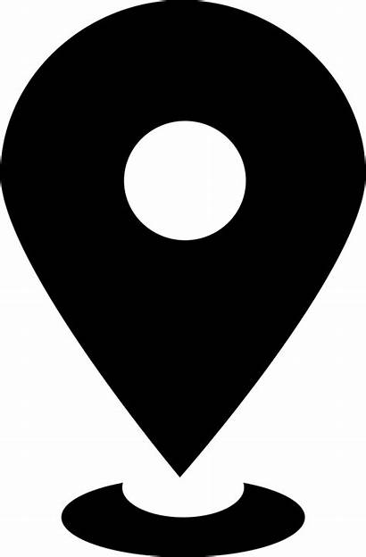 Landmark Icon Svg Location Onlinewebfonts Cdr