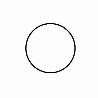 Animated Clipart Circle Circles Rotating Spinning Clip