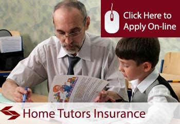 Home Tutors Professional Indemnity Insurance Uk
