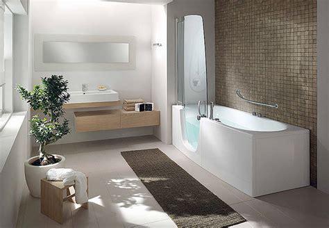 Badewanne Und Dusche Kombiniert by Teuco Walk In Bathtub And Shower
