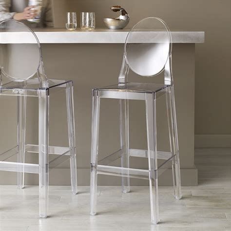 1000 ideas about acrylic bar stools on retro