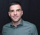 HFPA in Conversation: Zachary Quinto Steals Souls | Golden ...