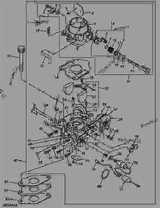 Carburetor  Marked 56050  56051  56010   Automatic Choke   Continued