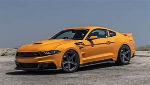2019 Saleen Black Label review | 2015+ S550 Mustang Forum (GT, EcoBoost, GT350, GT500, Bullitt ...