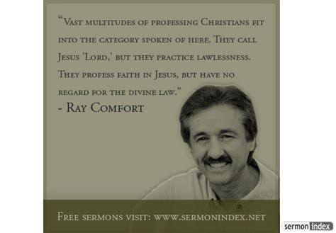 ray comfort quotes quotesgram