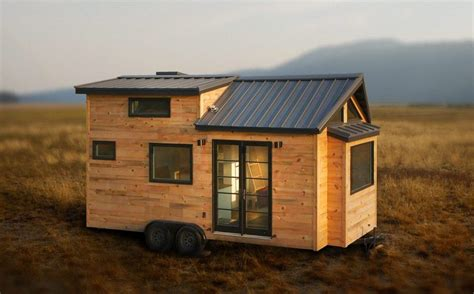 tiny home movement how did the tiny house movement get started tiny spaces living