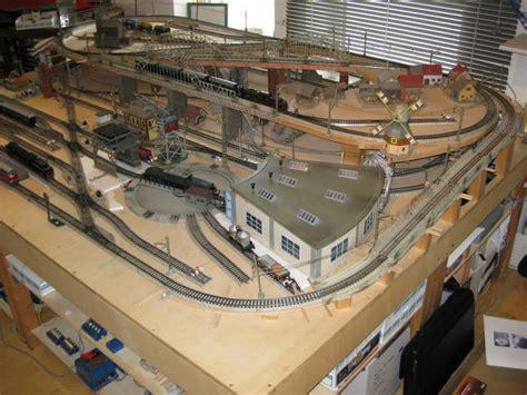 und noch ein  gleis bahner stummis modellbahnforum