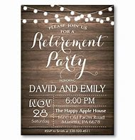 best retirement flyer ideas and images on bing find what you ll love