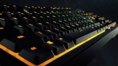 Razer Chroma Wallpapers Keyboard Pc Ornata Iphone
