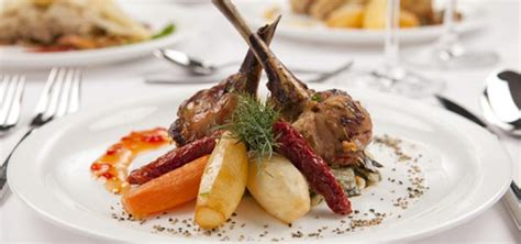 Elfenbein  First Class Kosher Catering For Your Event