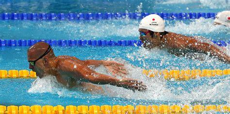 swimming fina
