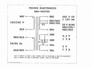 3 Phase Isolation Transformer Wiring Diagram
