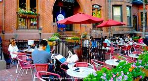 Boston Restaurants Guide
