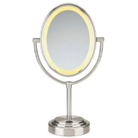 lighted makeup mirror target lighted makeup mirror thumbs up pinterest