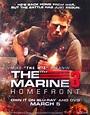 "PWTorch.com - WWE PIC: Miz's ""Marine 3"" movie poster"