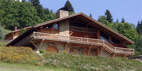 constructeur chalet haute savoie constructeur chalet haute savoie maison moderne