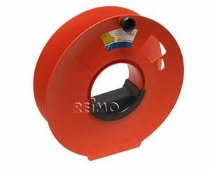 Enrouleur De Cable Electrique : enrouleur vide pour cable electrique 40m ~ Edinachiropracticcenter.com Idées de Décoration