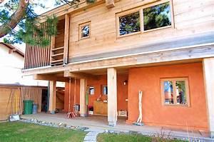 Bungalow Aus Holz : sanierung bungalow mit aufbau in holz duffner blockbau ~ Michelbontemps.com Haus und Dekorationen