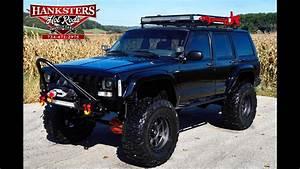 1997 Jeep Xj Cherokee 4x4