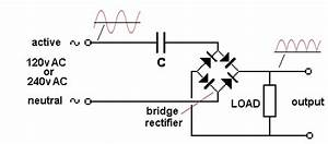 basic electronics 1a With capacitors are used to smooth the pulsating voltage from a power